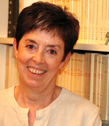 Pilar García Mouton has a PhD in Romance Philology from the Madrid Complutense University, where she was professor of Linguistic Geography and Dialectology. - pilar-garcia-mouton